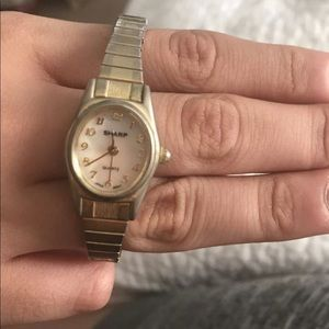 Sharp (women's watch)